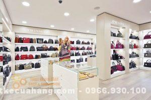 Định mức chi phí thiết kế shop quần áo cho người mới bắt đầu