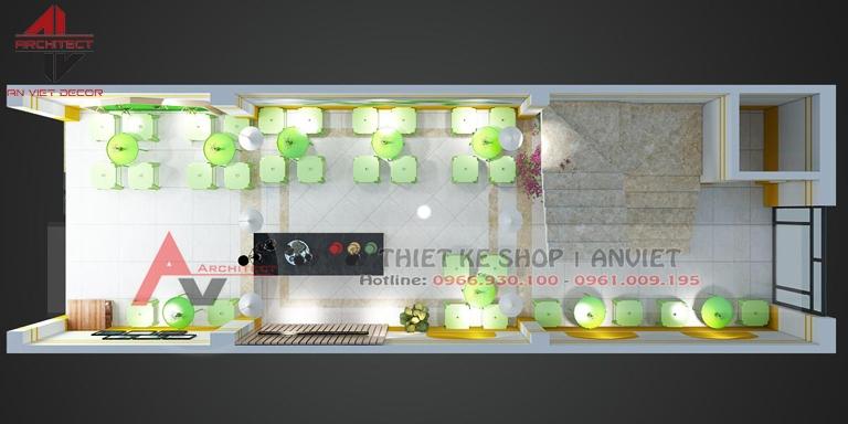 thiet-ke-quan-cafe-ket-hop-tra-chanh-doc-dao-120m2-tai-hn