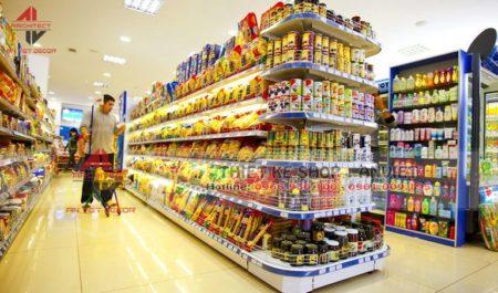 7 nguyên tắc VÀNG trưng bày hàng siêu thịbạn NHẤT ĐỊNH phải biết