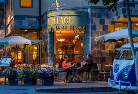 Vintage – Xu hướng thiết kế nội thất cửa hàng cực Ấn Tượng