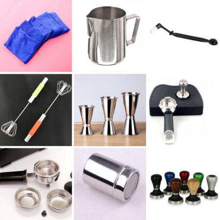 Tổng hợp những thiết bị cần thiết khi MỞ QUÁN CAFE
